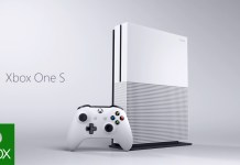Spot TV Xbox One S