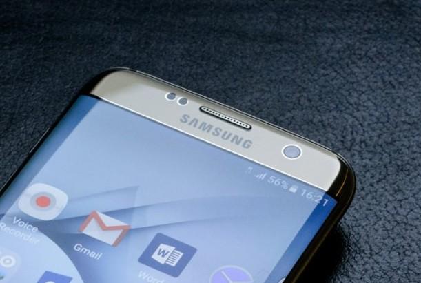 Samsung lancia in Corea un'altra variante rosa di Galaxy S7