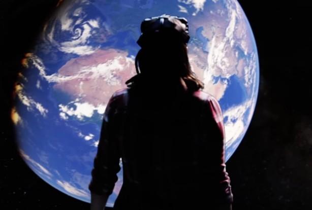 Google presenta Earth VR per HTC Vive