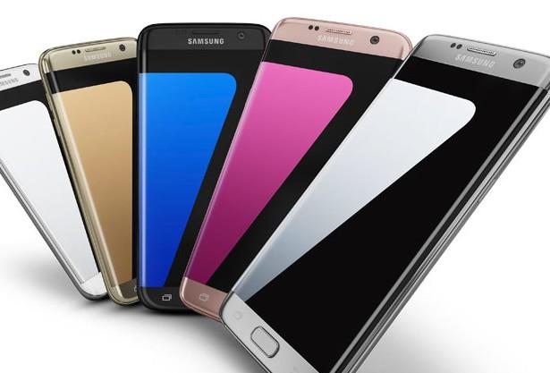 I Galaxy S7 non sono a rischio sicurezza, parola di Samsung