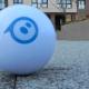 Sphero 2.0 Etxebarriko kaleetan