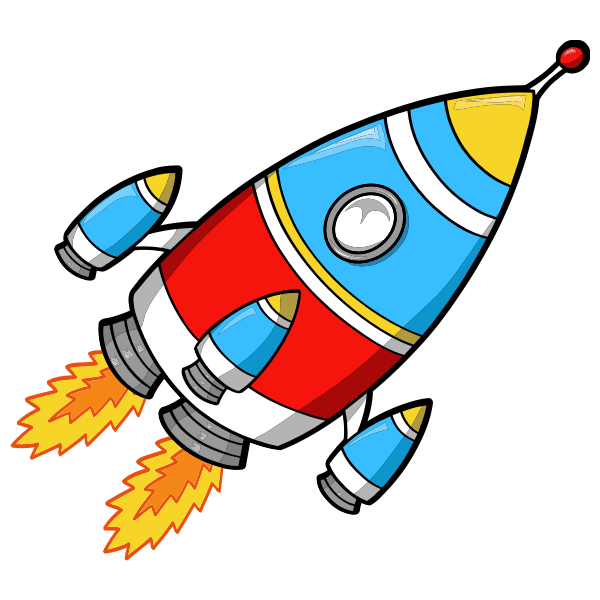Moto Wallpaper 3d Cohete