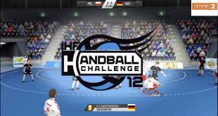 handball challenge-