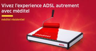 méditel Duo ADSL