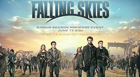 Falling SkiesS2