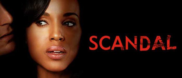 Scandal: Shonda Rhimes rivela il destino di Harrison