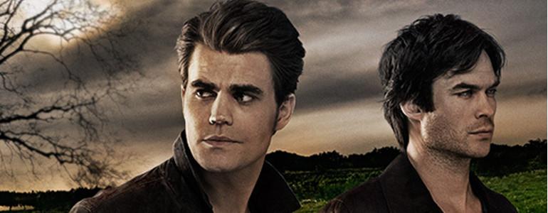 """The Vampire Diaries: Nathalie Kelley sarà """"il male in persona"""" nell'ottava e ultima stagione"""