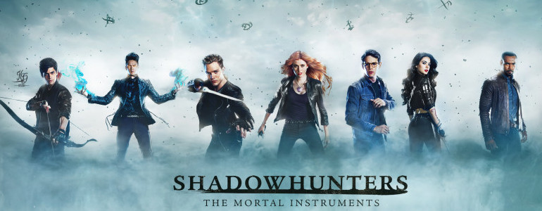 Shadowhunters: le 10 differenze tra il libro e la prima stagione