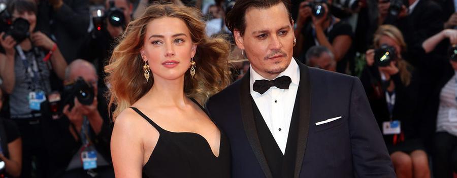 Johnny Depp e Amber Heard: La coppia divorzia, ma era una fine annunciata