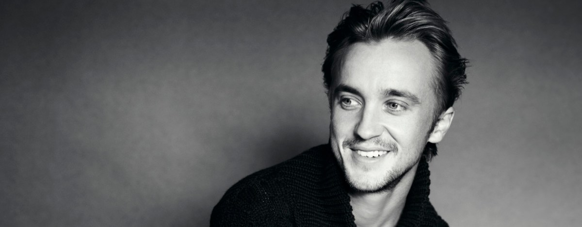 The Flash: Tom Felton entra nel cast come regular per la terza stagione