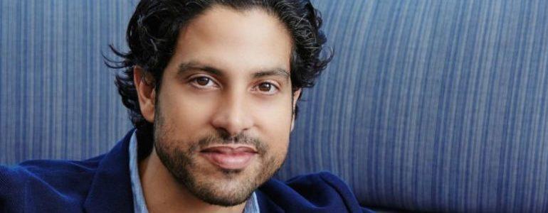 Criminal Minds: Adam Rodriguez in Azione [Foto]