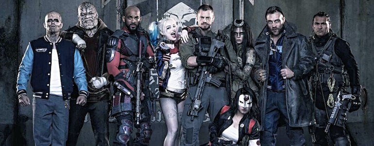 Suicide Squad: la recensione del film con Will Smith, Margot Robbie e Jared Leto