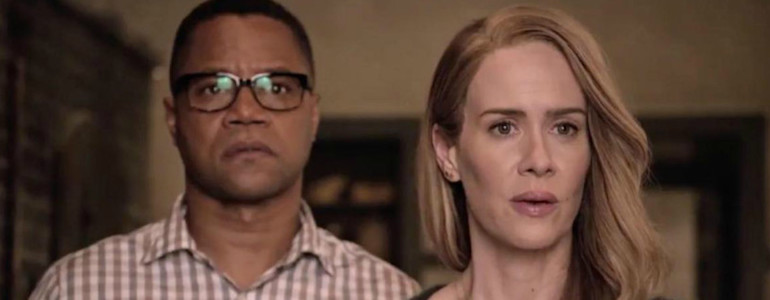 American Horror Story - Roanoke: Recensione dell'episodio 6.01 - Chapter 1
