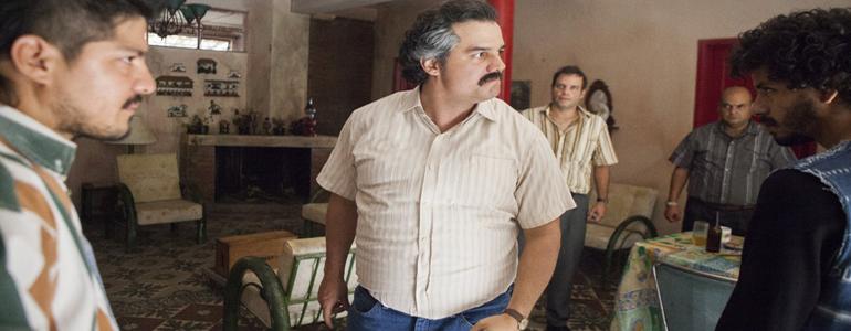Narcos: lunga intervista a Wagner Moura sulla sua uscita dalla serie tv