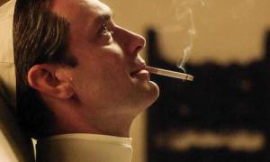 sorrentino young pope