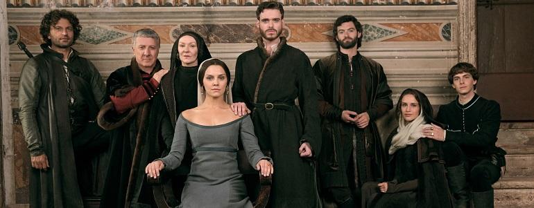 I Medici: 5 cose da sapere prima di vedere la serie TV