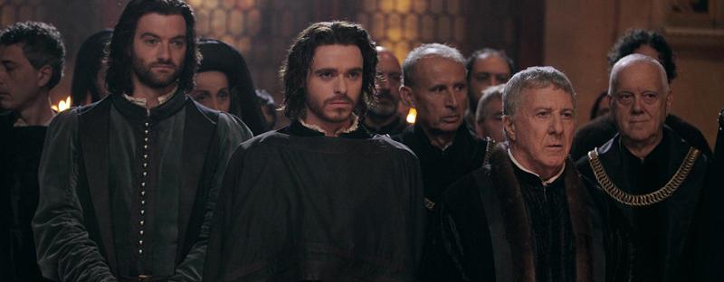 Medici - Masters of Florence: Recensione dei primi due episodi