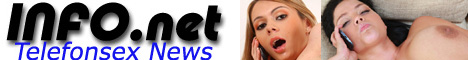 Telefonsex Info - Top News der Telefonerotik Branche