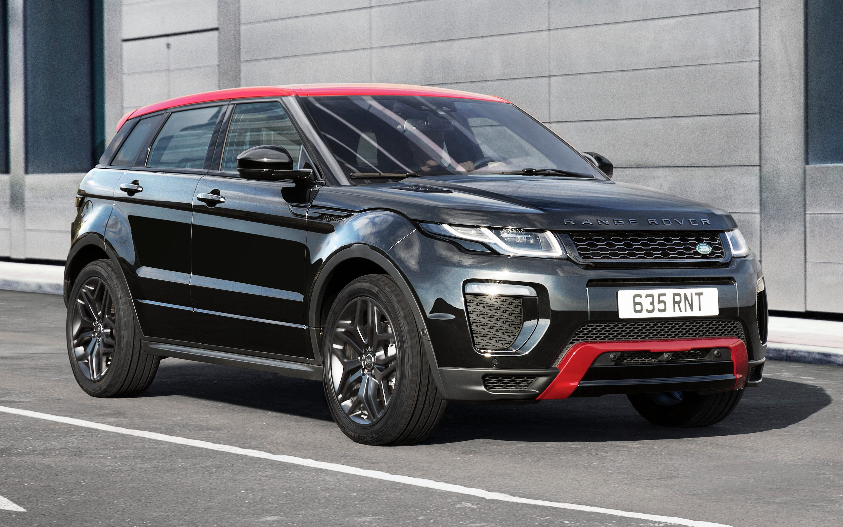 Project Cars 2 Deluxe Edition Wallpaper Range Rover Evoque Review Classier Than A Bmw X1 Or X3