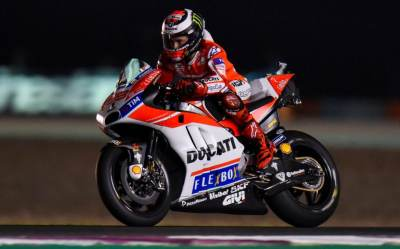 MotoGP 2017: Qatar preview