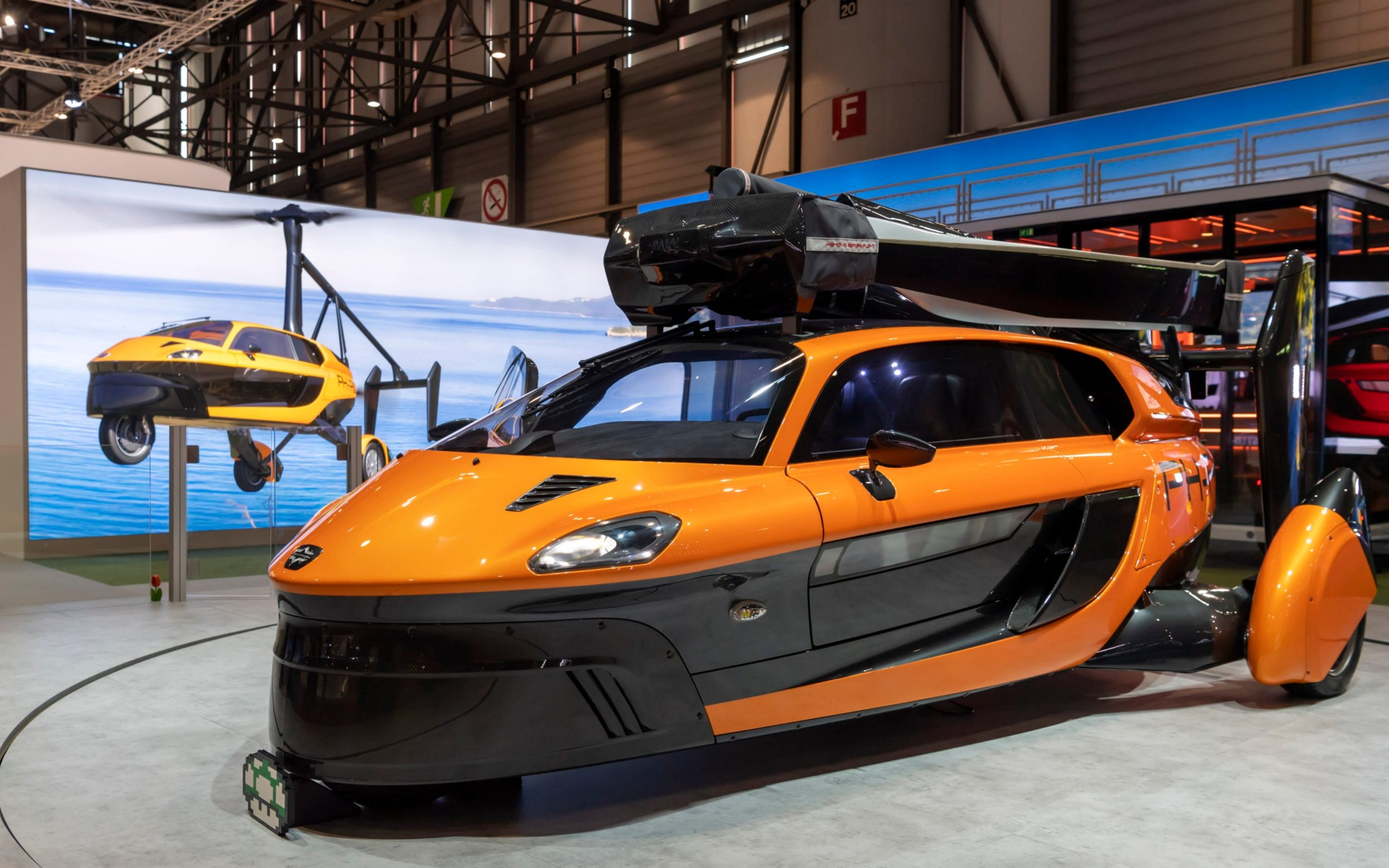 The best new cars at the Geneva motor show 2019, in ...
