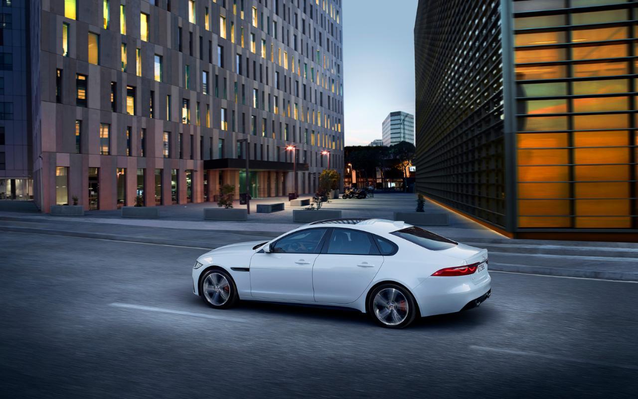 Car Shop Wallpaper 5 Things A Jaguar Xf Says About You