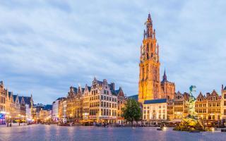European city breaks for 2018 | Telegraph Travel