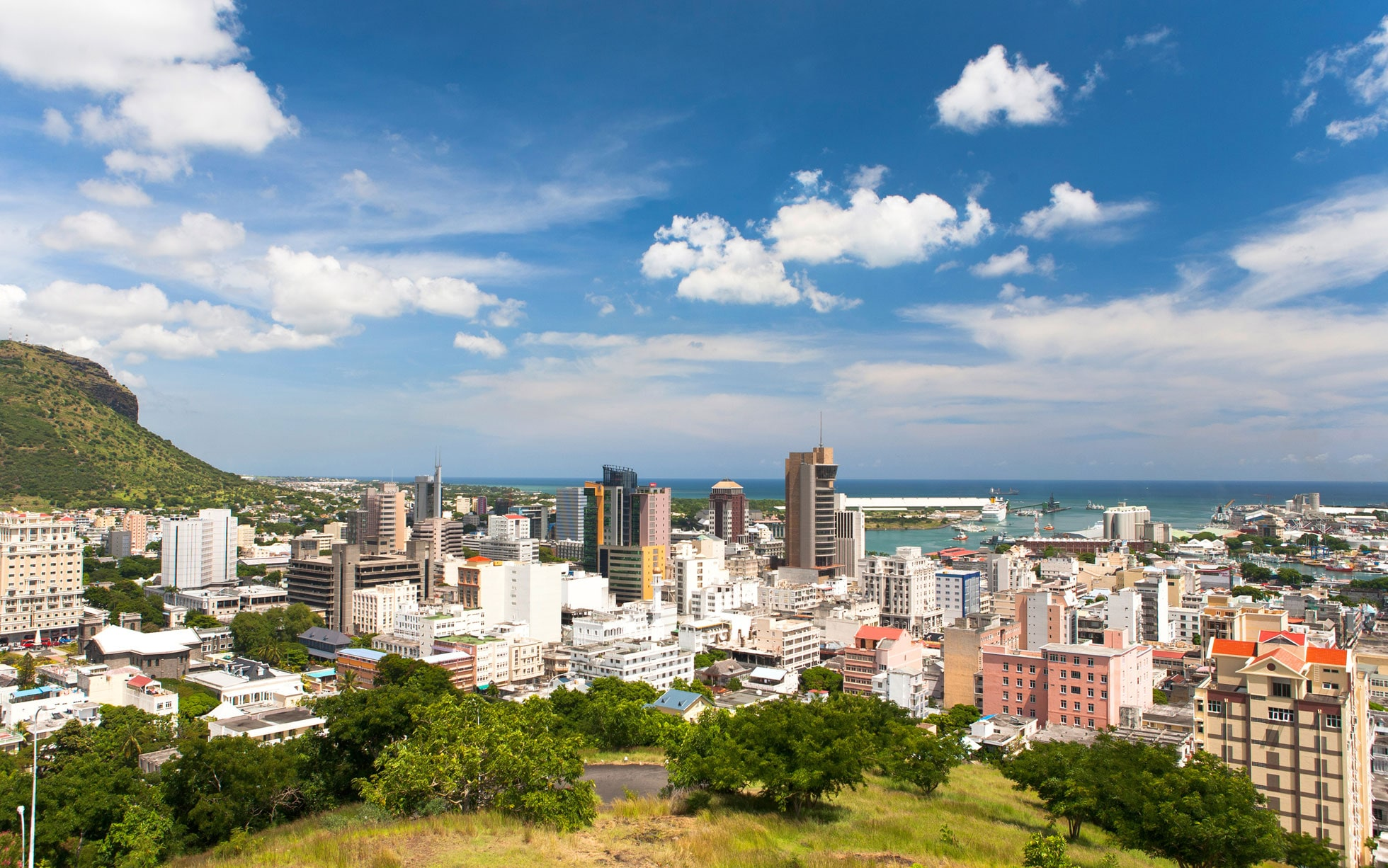 Mauritius attractions