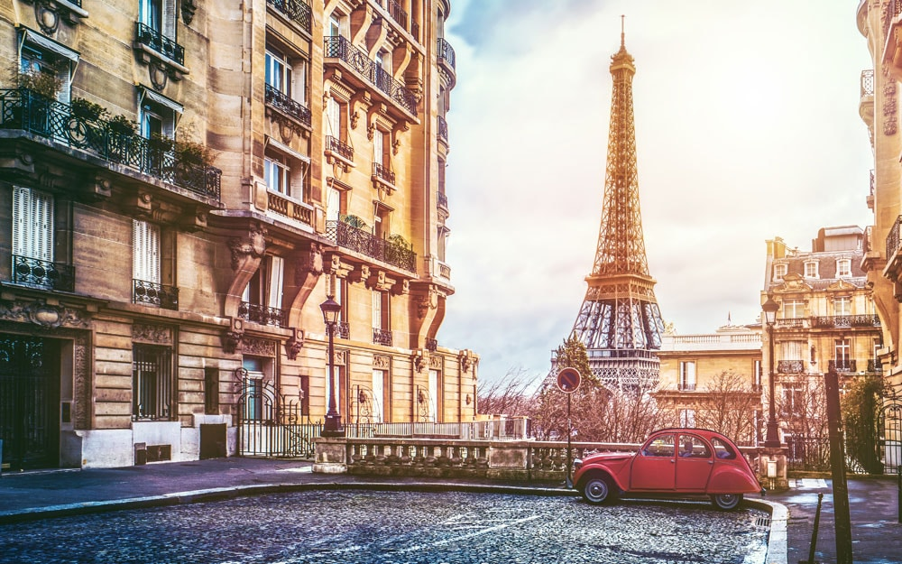 The Best Things To Do In Paris Telegraph Travel
