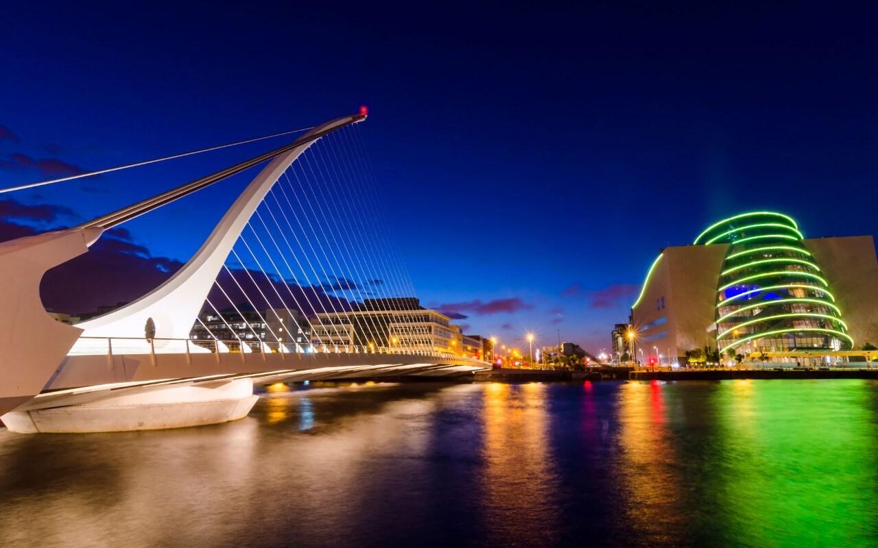 An Expert Travel Guide To Dublin Telegraph Travel