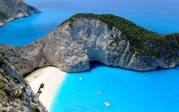 Free Mobile Fall Wallpapers Huge Discounts Offered On Holidays To Greece Telegraph
