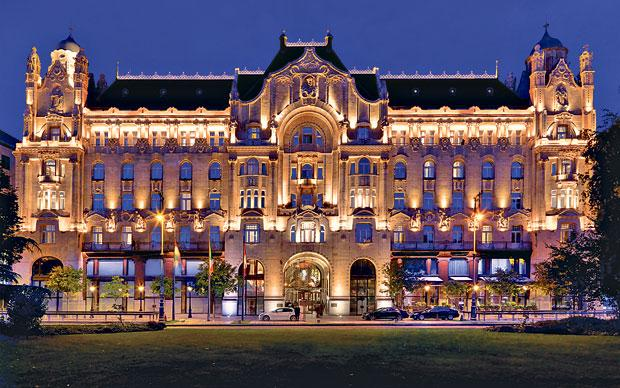 Four Cars Wallpapers Bizarre Hotel Concierge Requests The Day The Hungarian
