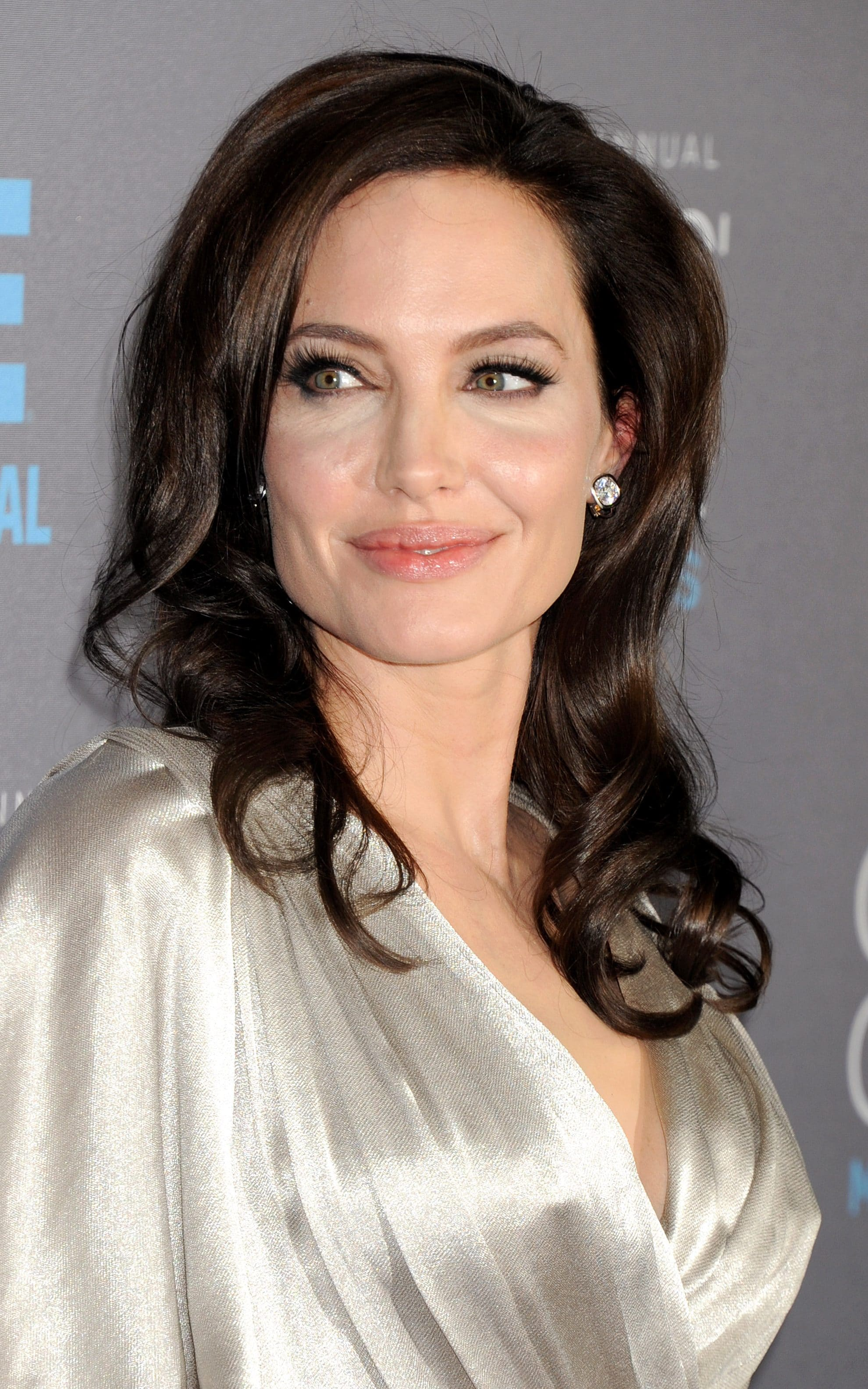 Angelina Jolie Has Just Landed A New Beauty Role And It S Huge