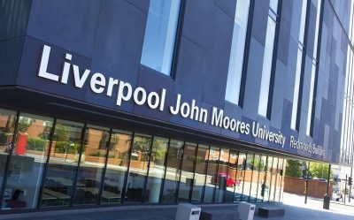 Liverpool John Moores University guide