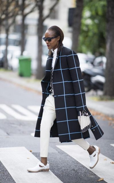 Jeanette Madsen | See what the street style set are ...