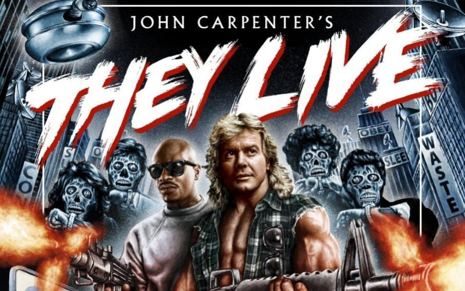 Cars Wallpaper App John Carpenter Condemns Neo Nazis Who Have Co Opted His