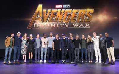 Avengers: Infinity War trailer - what does it reveal about Marvel's superhero-packed epic?