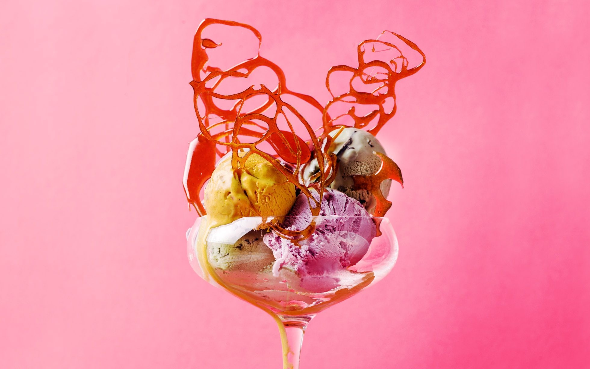 Get The Scoop On Ice Cream The Best And Craziest Flavours