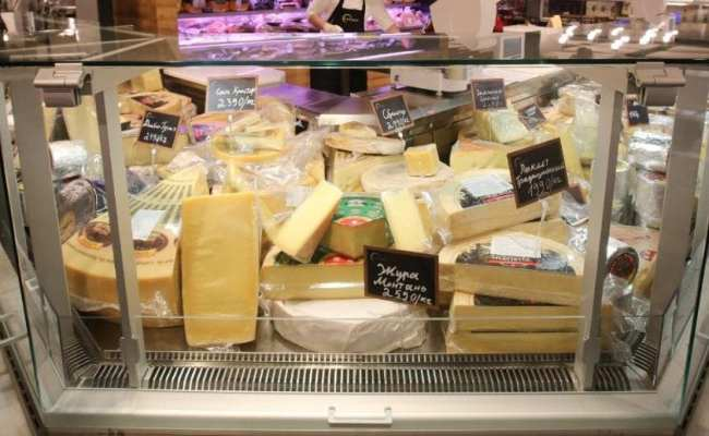 Have You Been Storing Your Cheese All Wrong