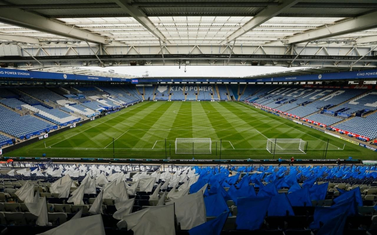 Will Leicester39s Mad Pitch Design Help Or Hinder Their