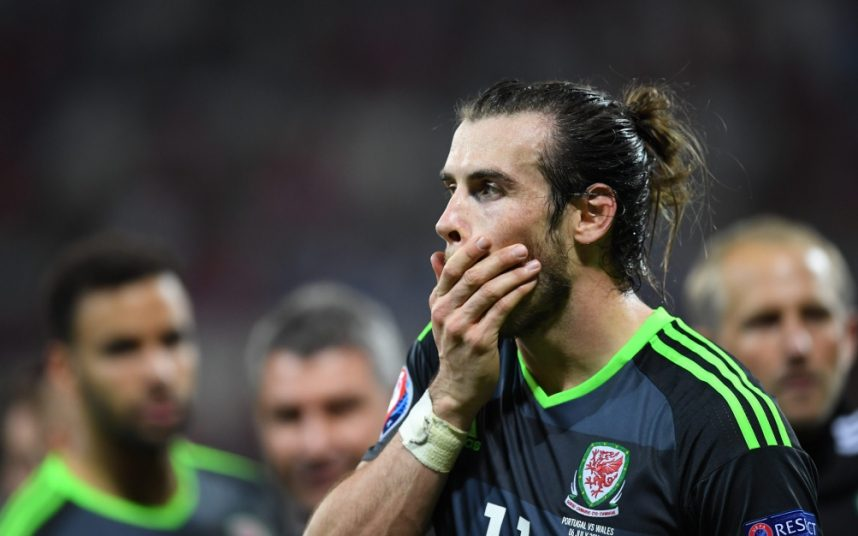 Twitter Outraged As Uefa Omit Gareth Bale From Their Euro