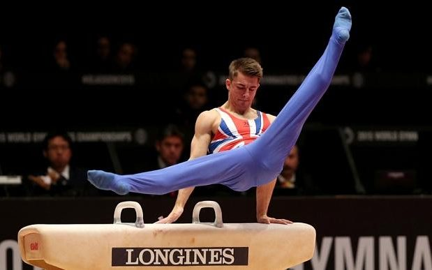 Cars Wallpaper App Max Whitlock Looking To Build On Record Breaking World