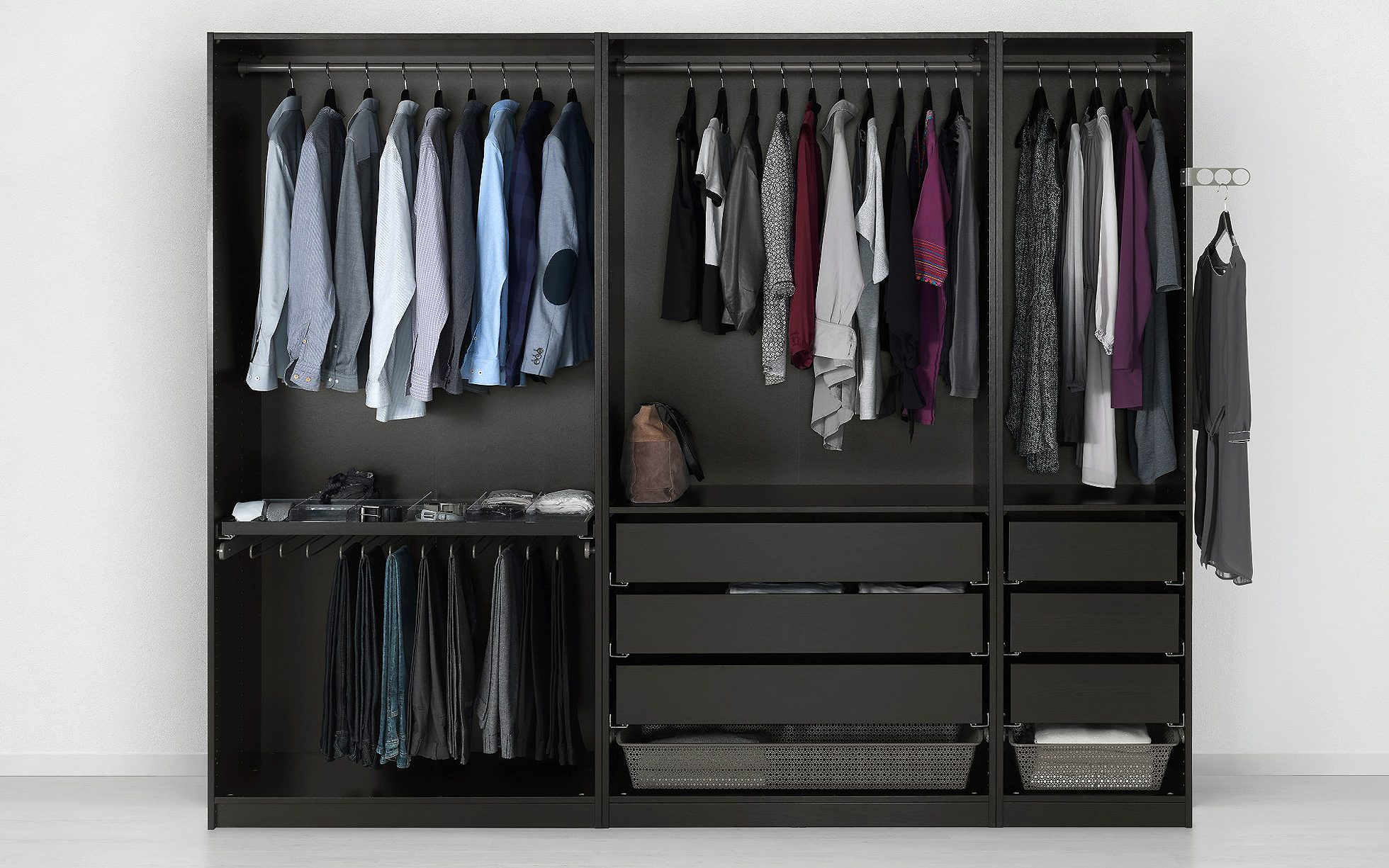 Choosing The Perfect Wardrobe A Complete Guide To