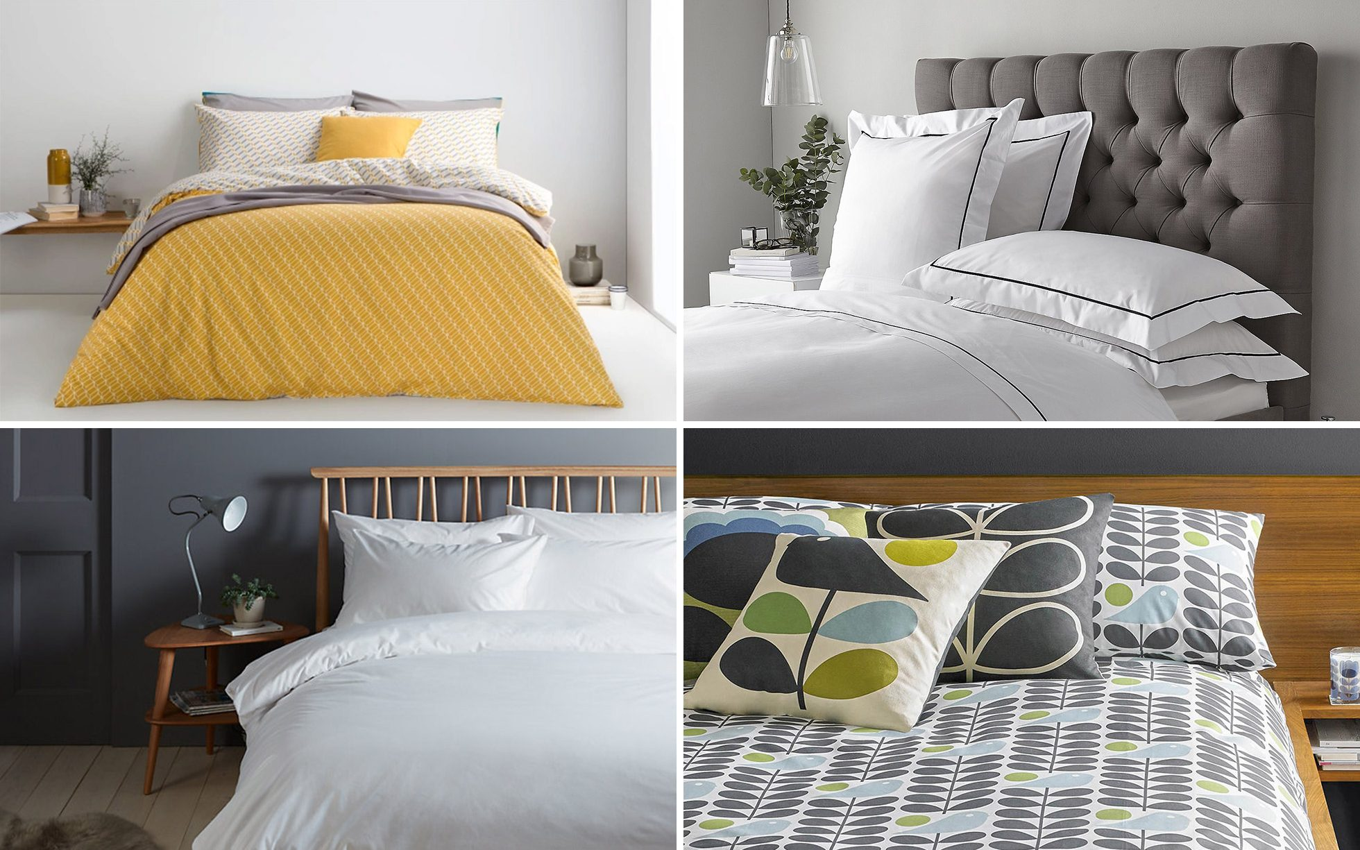 15 Of The Best Duvet Covers And Bedding Sets For A Stylish
