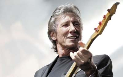 Roger Waters: how a war veteran led the Pink Floyd star to the exact spot where his father died