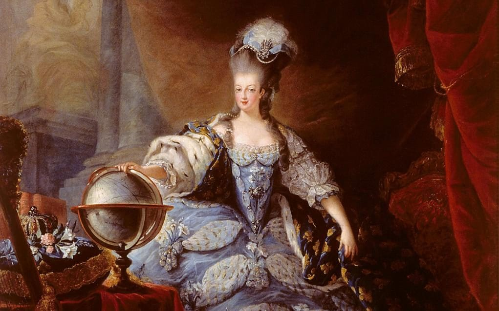 Car Shop Wallpaper On This Day In 1793 Marie Antoinette Queen Of France Is