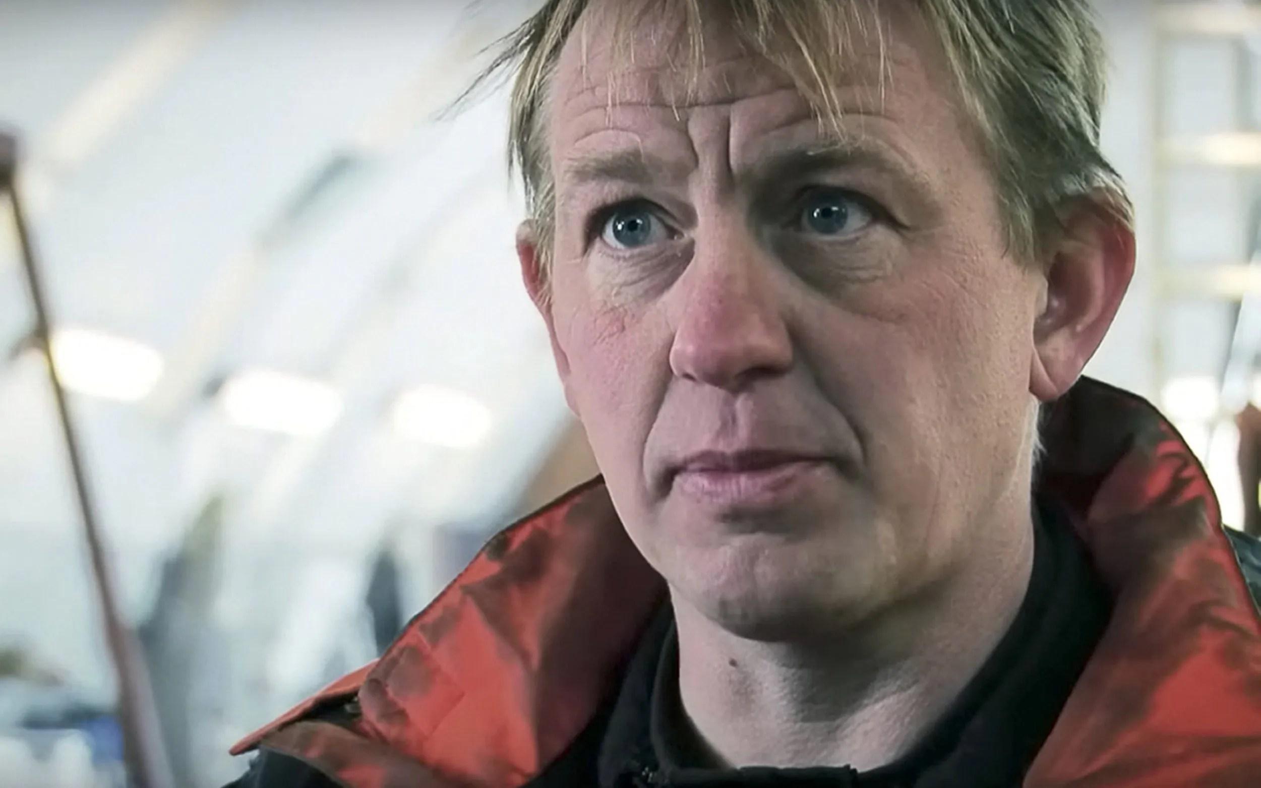 Danish submarine owner Peter Madsen admits to dismembering body of Swedish journalist