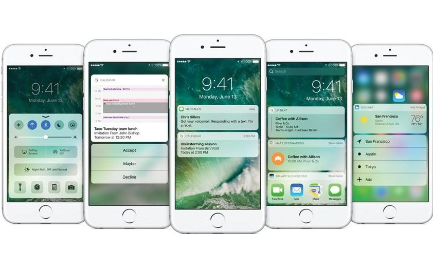 How to uninstall iOS 10 and downgrade to iOS 9 on your Apple devices