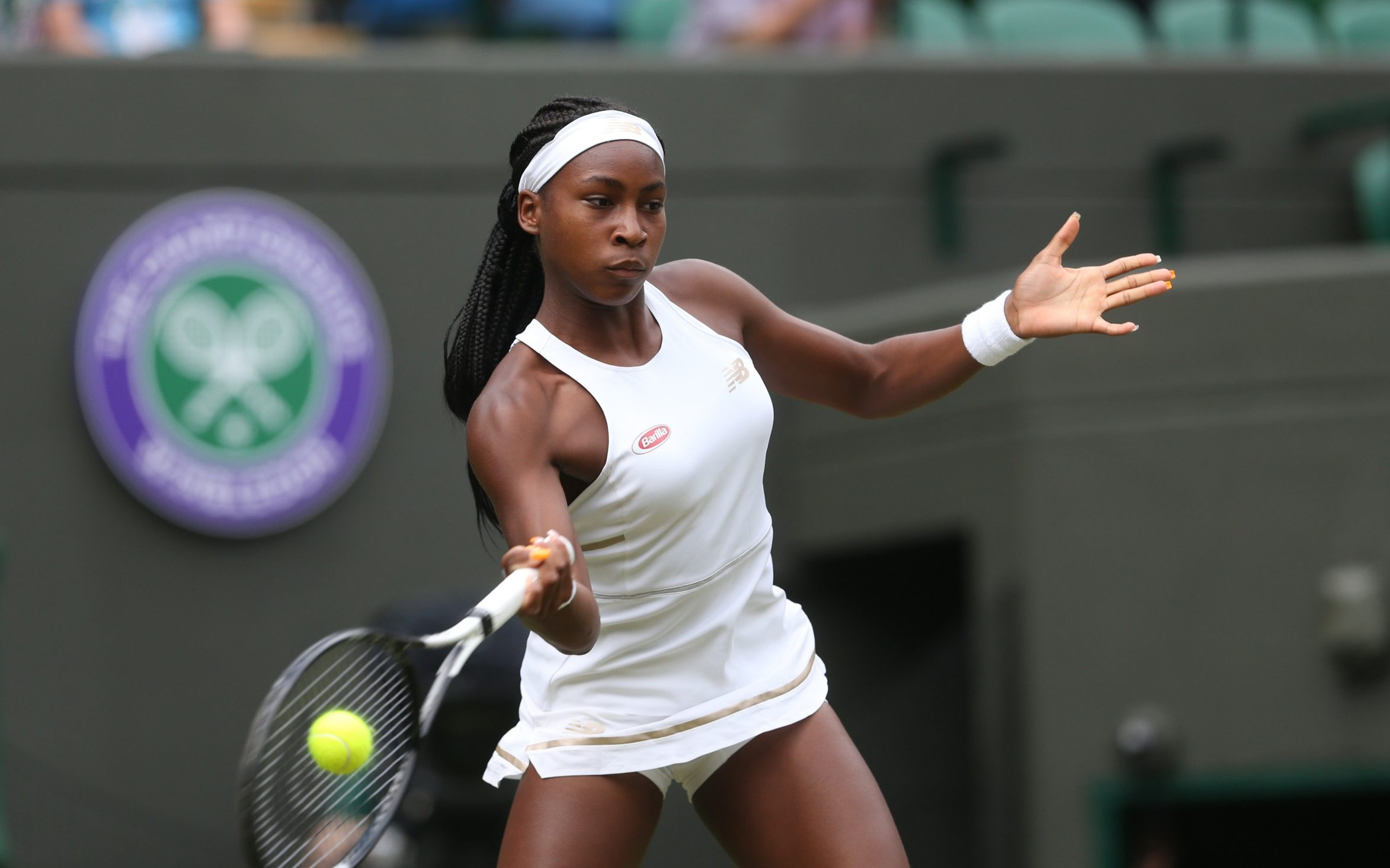 Coco Gauff S Proud Father And Coach I Told Her You Can