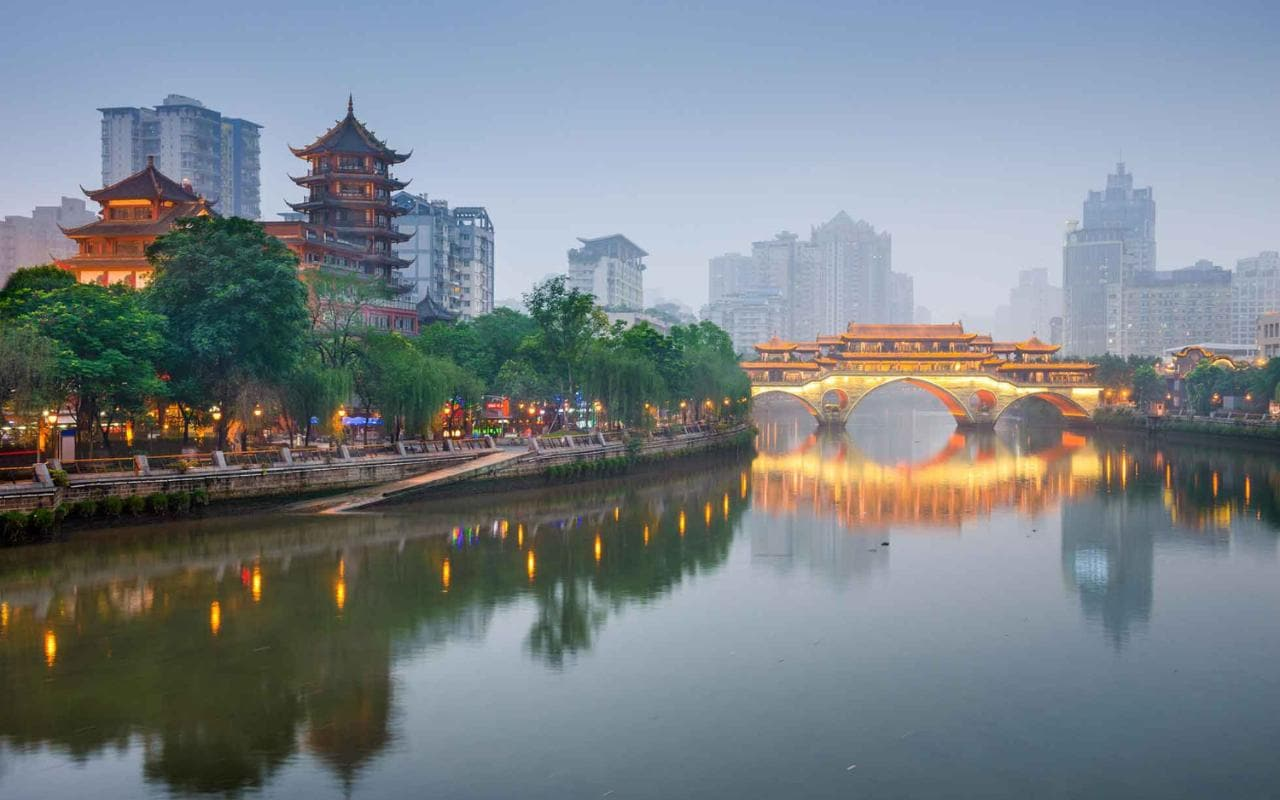 Merlin Wallpaper Hd Top Attractions And Things To Do In Chengdu